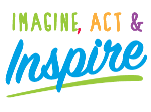 Nov 2015: Caring for our World - Imagine Act and Inspire